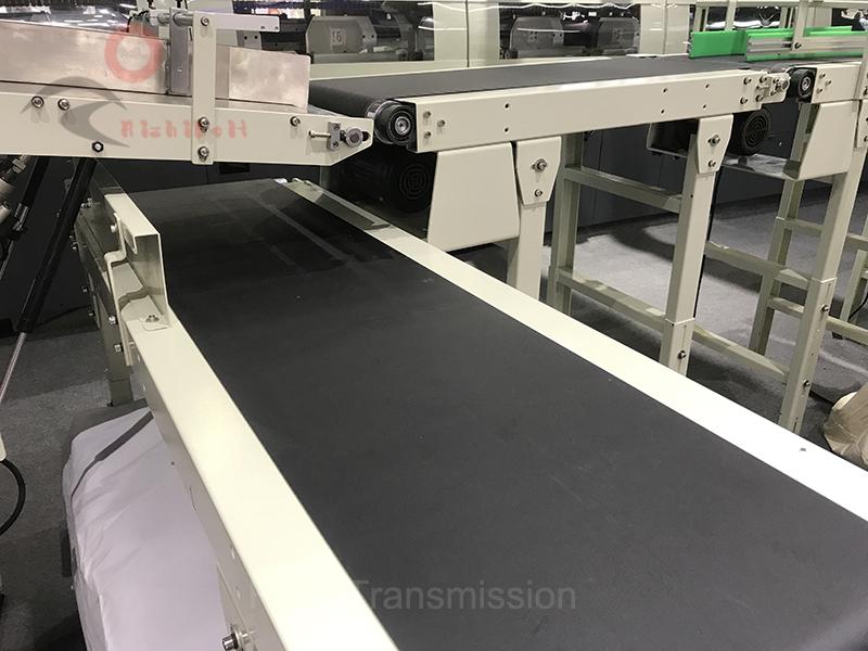 Logistics Conveyor Belt