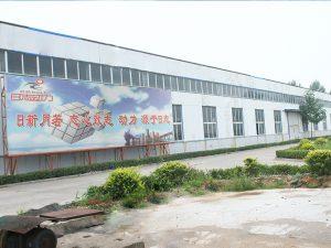 Rizhi Factory -2