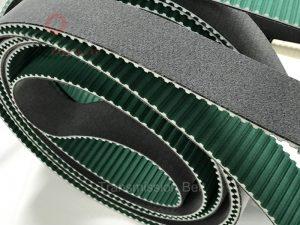 pattern belt