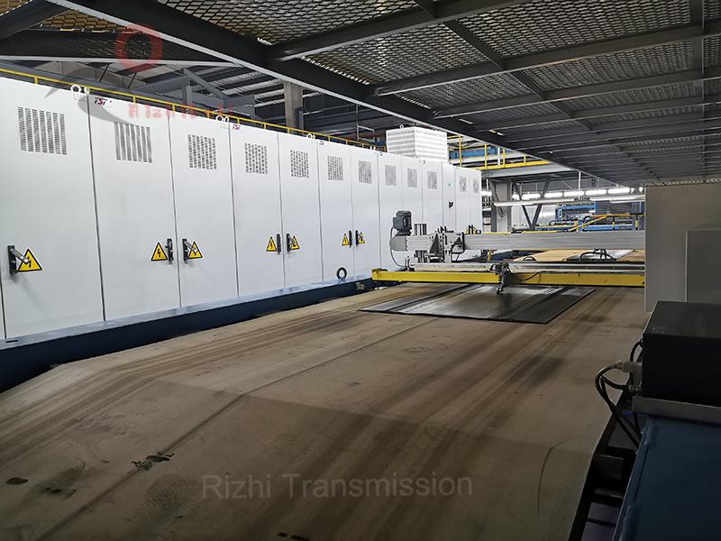 Tyre Industry conveyor belting