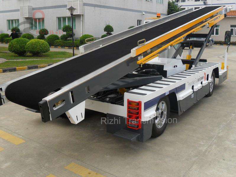 airports conveyor belting