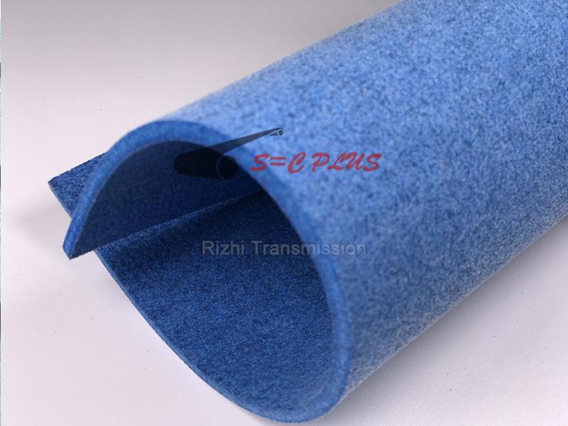 blue novo conveyor belt