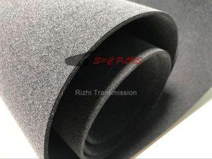 4.0mm felt belt