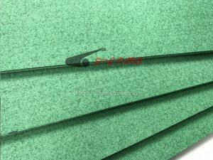 5.5mm felt belt