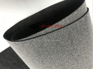 2.5mm felt conveyor belt