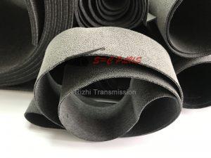 2.5mm belt