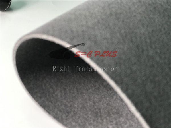 2.5mm felt belt
