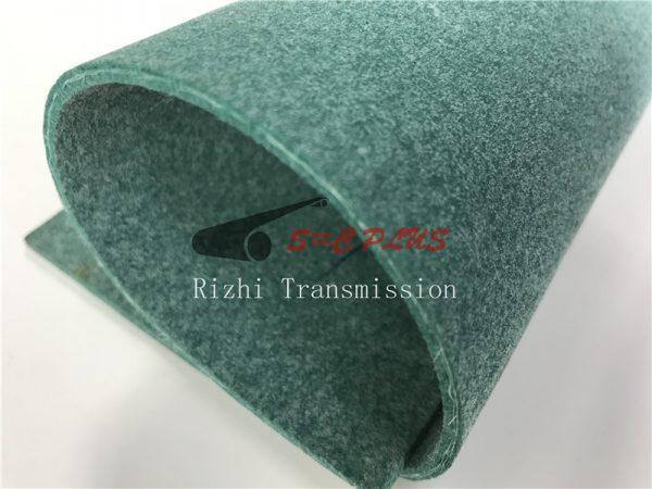 green conveyor