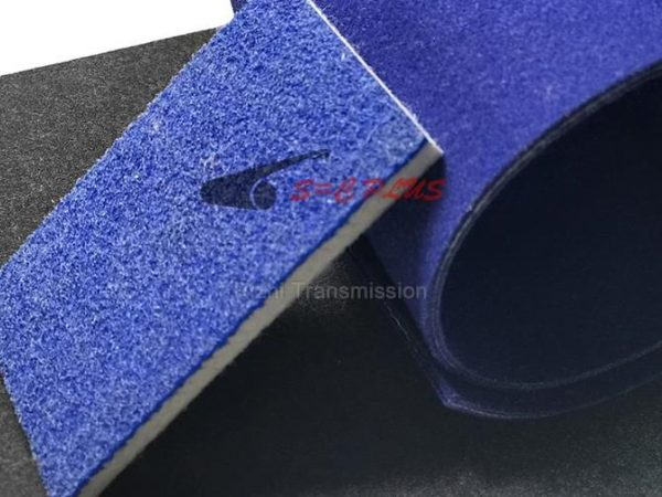 Atria Digital Cutter Felt Conveyor Belt