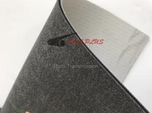 3.2mm felt belt