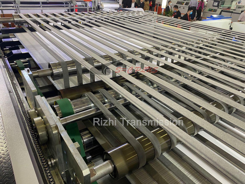 SCplus factorio belt logistics