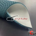 scplus belt conveyor pvc