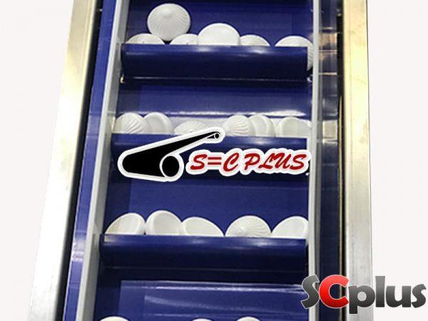 scplus food grade conveyor belt