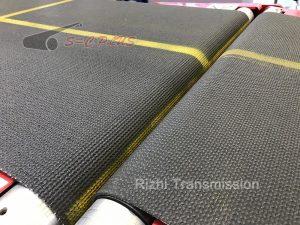 conveyor belt for logistics